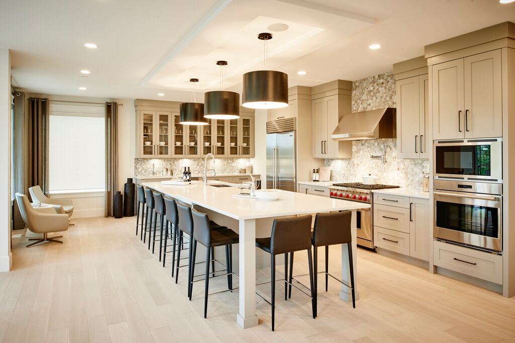 3 Things You Didn T Know About Hyde Canyon Benchmark Homes