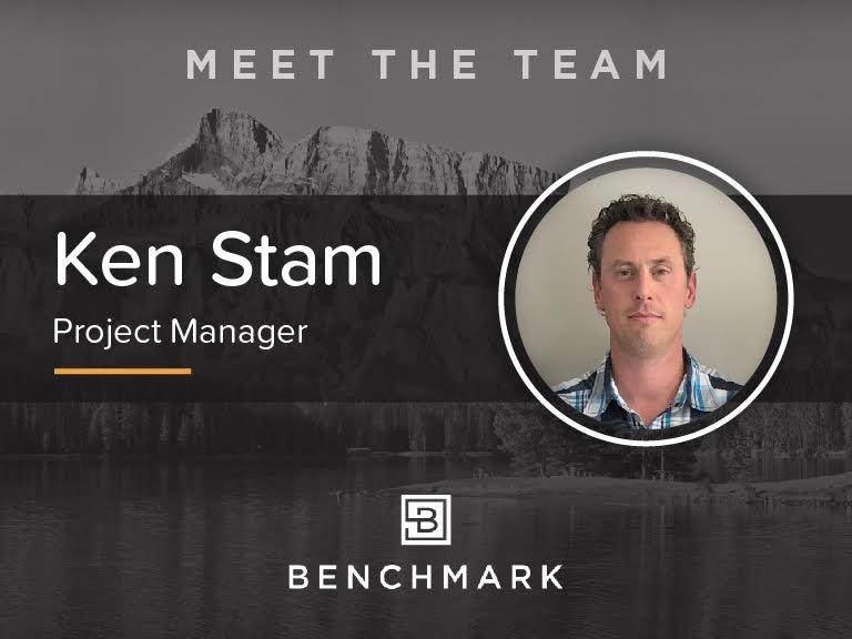 Meet The Team   Ken Stam   Benchmark Homes
